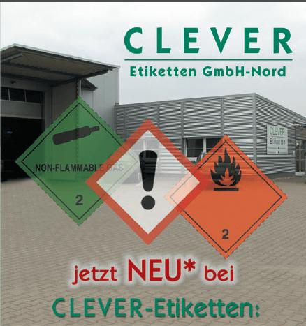 Clever Etiketten Gefahrgut Katalog 3