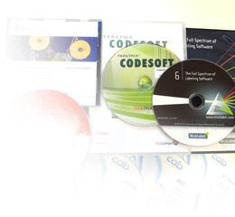 Software zur Etikettenerstellung